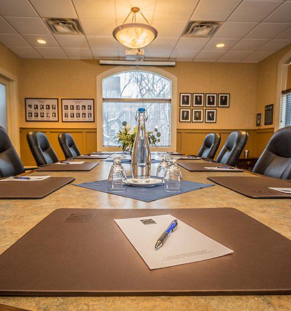 President's Room